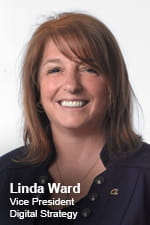 Linda Ward - VP - Digital Strategy