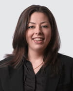 Mortgage Rep Antonietta Kumar