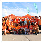 Marcum Workplace Challenge 2016 Jones Beach Long Island
