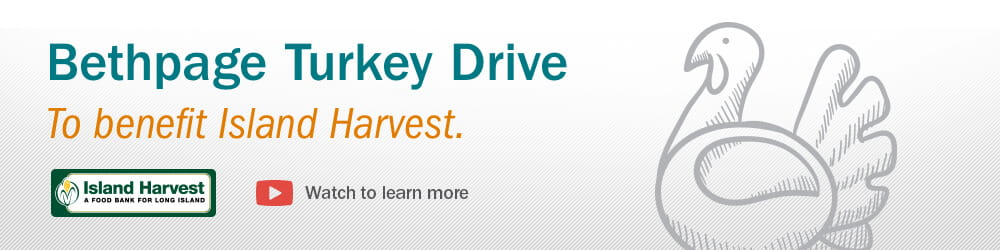 bethpage turkey drive