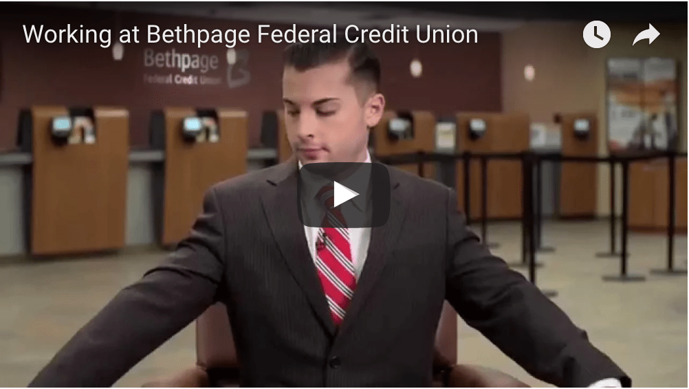 Working at Bethpage Federal Credit Union