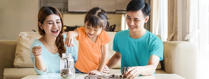 making the most of a youth savings or young adult savings account