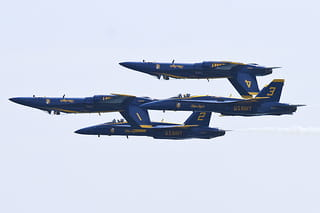Bethpage Air Show 2012