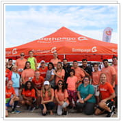 Marcum Workplace Challenge 2018 Jones Beach Long Island