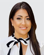 Marissa Mahmood Mortgage Manager