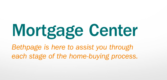 Get a Mortgage with BethpageFCU