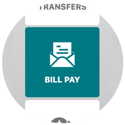 Making Bill Payments Demo