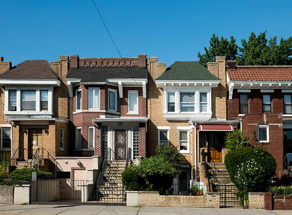 Mortgage in Queens with Bethpage