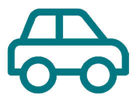 Drive-up Icon