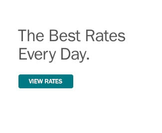 best credit union rates