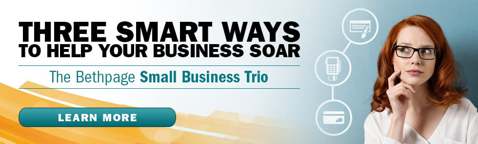 Small Business Trio