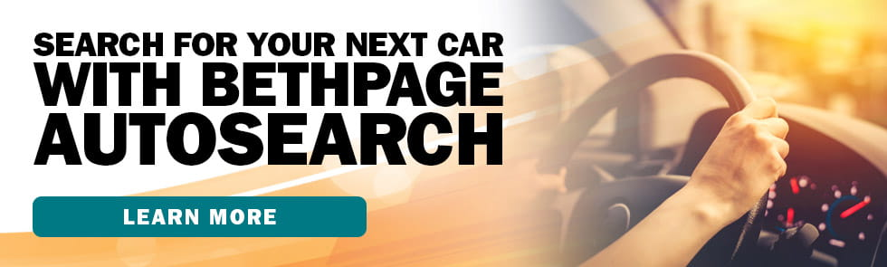 Auto Search Homepage Banner