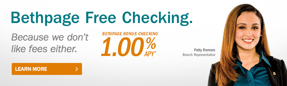 Long Island Free Checking