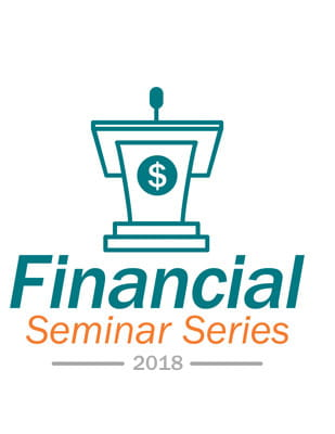 Financial Seminar Series